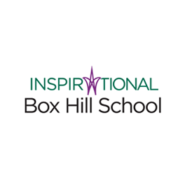 box-hill-school-logotip